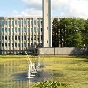 Het oude stadhuis - Onafhankelijk Rijswijk