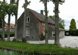 Koetshuis Sion - Onafhankelijk Rijswijk