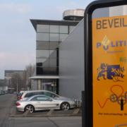 Aantal inbraken Rijswijkse bedrijven stijgt - Onafhankelijk Rijswijk
