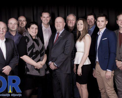 Team OR - Onafhankelijk Rijswijk