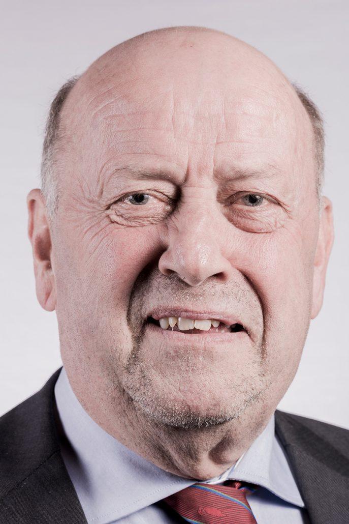 Dick Jense