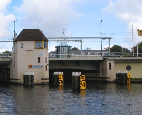 Hoornbrug Rijswijk - Onafhankelijk Rijswijk