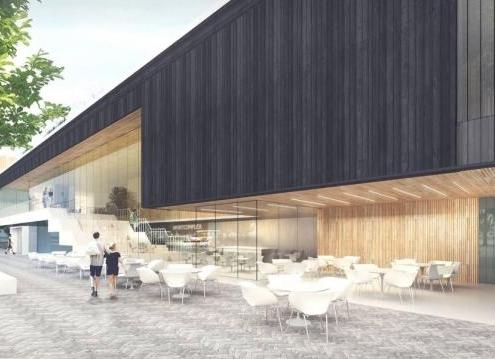 Sportcomplex Burgemeester Elsenlaan - Onafhankelijk Rijswijk