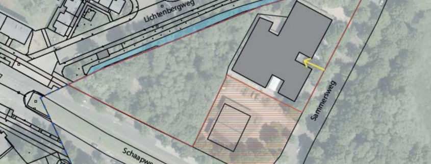 Ontwikkeling Sammersweg gemeente Den Haag - Onafhankelijk Rijswijk